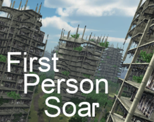 First Person Soar