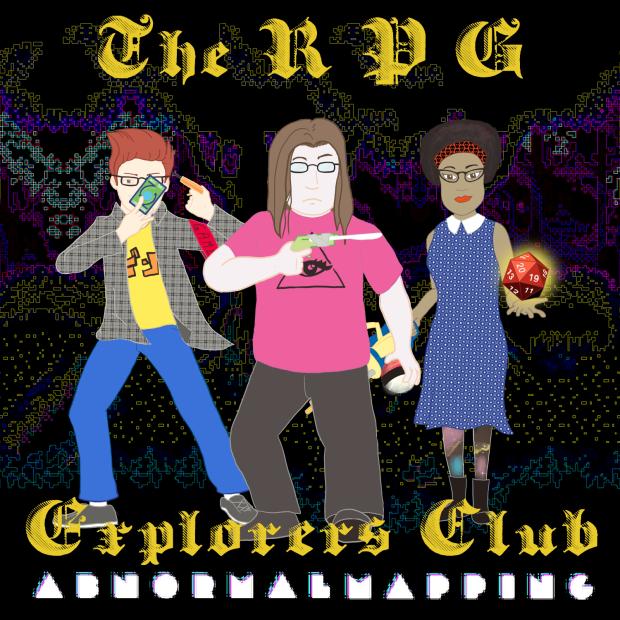 RPG Explorers Club Final 1500