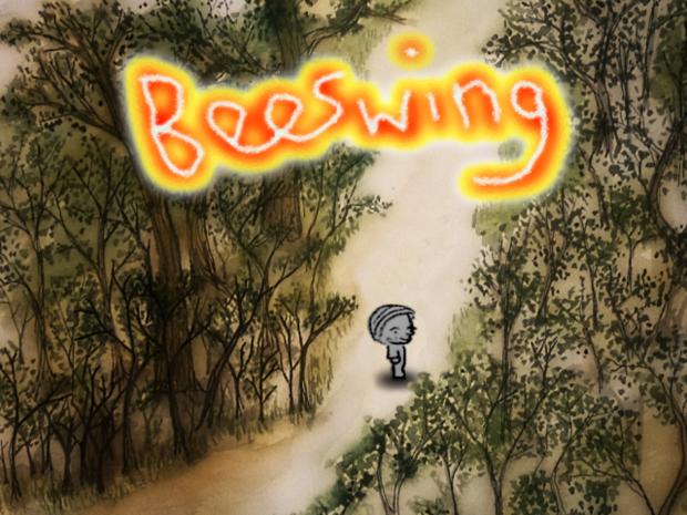 beeswing logo